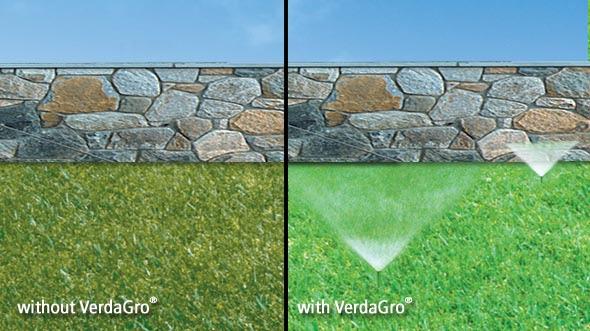 Sprinklerite Fertilize Your Lawn